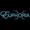 Euphoria Lounge Bar logo