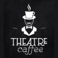 Theatre Caffe logo